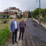 Δήμος Κατερίνης: Συστηματικές παρεμβάσεις της τεχνικής υπηρεσίας για την αναβάθμιση της καθημερινότητας των δημοτών