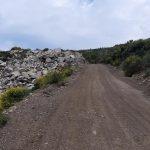 Ο Σ.Π.Α.Π. ξεκίνησε εργασίες συντήρησης και αποκατάστασης δασικών δρόμων στο Πεντελικό