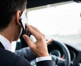 Απείθαρχος ο Έλληνας οδηγός: Κρατά τιμόνι αν νιώθει κουρασμένος ή έχει καταναλώσει αλκοόλ