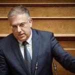 Θεοδωρικάκος : Στηρίξαμε Αυτοδιοίκηση και ευάλωτες ομάδες,συμβάλλουμε στην ανάπτυξη με «Αντώνης Τρίτσης»