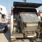 Δήμος Βισαλτίας: Ολοκληρώθηκε η Ά φάση του έργου για το πλύσιμο των κάδων σε όλες τις δημοτικές ενότητες