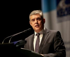 Περιφέρεια Θεσσαλίας: Μέχρι τις 12 Ιουνίου οι ενστάσεις στα Σχέδια Βελτίωσης