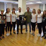 Στο Δήμαρχο η γυναικεία ομάδα πετοσφαίρισης του Απόλλωνα Καλαμάτας