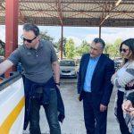 Νέα εκχιονιστικά εργαλεία παρέλαβε ο Δήμος Δέλτα
