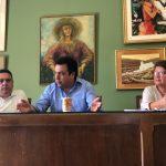Αντωνακόπουλος: «Υπάρχει μέριμνα για τα καταστήματα εστίασης»