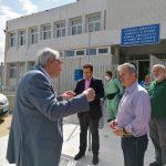 Παρουσία του Δημάρχου Αμαρουσίου οι εργασίες καθαριότητας και συντήρησης πρασίνου στην περιοχή του Σωρού