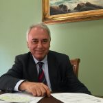 Πρόεδρος Δημοτικού Συμβουλίου Πύργου: «Η υπεύθυνη αντιπολίτευση απαιτεί παρουσία και όχι απουσία»