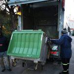 Ανακοίνωση για την αποκομιδή των απορριμμάτων σε οδούς του Δήμου Διονύσου όπου πραγματοποιούνται έργα