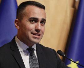 Ντι Μάιο: «Να ξεκινήσει ο τουρισμός σε όλες τις χώρες της Ε.Ε. στις 15 Ιουνίου»