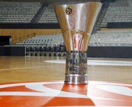 Κορονοϊός: Οριστικά τέλος η σεζόν στη Euroleague