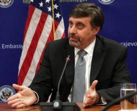 Συστάσεις των ΗΠΑ στον τρομοκράτη Ερντογάν, μέσω Πάλμερ