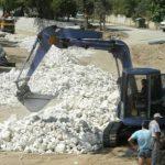 Δήμος Χαλκηδόνος: Υπεγράφη η σύμβαση για το αντιπλημμυρικό έργο στη νότια είσοδο των Κουφαλίων