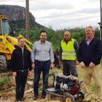 Δήμος Τρικκαίων: Υδρευση χωρίς προβλήματα στους Σπαθάδες