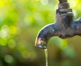 Διακοπή υδροδότησης στη Δημοτική Κοινότητα Μαραθώνα λόγω έργων αναβάθμισης δικτύου