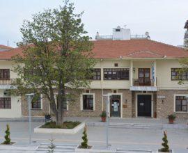 Δήμος Ορεστιάδας: Ένταξη έργου ΔΕΥΑ Ορεστιάδας προϋπολογισμού 3.100.000 ευρώ με ΦΠΑ