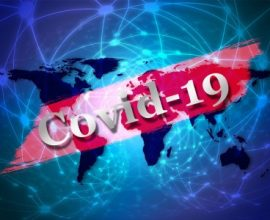 Η εξέλιξη του κορονοϊού: 350.141 νεκροί 5.646.290- Επίκεντρο η Λατινική Αμερική