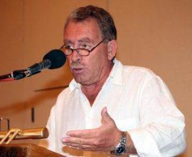 """Δήμος Σαρωνικού: """"Το Πανί, τα ψεύδη και οι σκοπιμότητες του δημοτικού συμβούλου Γιώργου Σωφρόνη"""""""