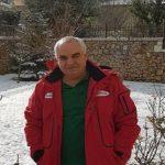 Συλλυπητήριο μήνυμα του Δημάρχου Ζωγράφου για τον θάνατο του Γεράσιμου Φλαμιάτου