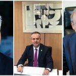 Σε διαδικτυακή συζήτηση οι Δήμαρχοι Αγ. Παρασκευής, Παπάγου-Χολαργού και Κηφισιάς για τη νέα πραγματικότητα