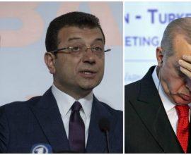 Νέο «χαστούκι» για τον σφαγέα Σουλτάνο: Προτιμούν για πρόεδρο τον Ιμάμογλου