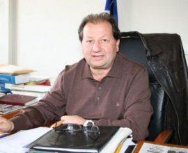 Συνάντηση με τους βουλευτές του νομού ζητά ο Δήμαρχος Αιγιάλειας