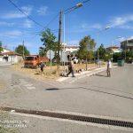 Δήμαρχος Πύργου: «Όμορφα σημεία στο κέντρο και στις γειτονιές της πόλης μας»