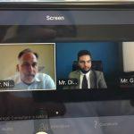 Ο Δήμος Καλαμάτας στη διαδικτυακή συζήτηση «Τοπική Αυτοδιοίκηση & Κυκλική Οικονομία – Το Πρόγραμμα Αντώνης Τρίτσης»