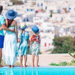 Έρευνα: Η Ελλάδα αποτελεί τον πιο ελκυστικό προορισμό της Μεσογείου