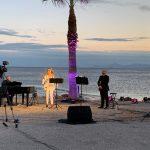 Δήμος 3Β: Μάγεψε χιλιάδες επισκέπτες η Όλγα Βενέτη στη διαδικτυακή φιλανθρωπική συναυλία «Δίπλα στο Κύμα»