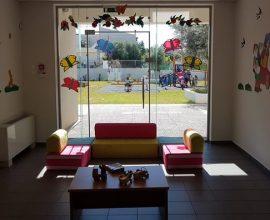Εγγραφές βρεφών και νηπίων στα τμήματα Προσχολικής Αγωγής του Δήμου Χαλανδρίου