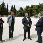 Πατούλης: «Με επίκεντρο την ανακύκλωση η Αττική θα περάσει σε μία νέα «πράσινη» εποχή»
