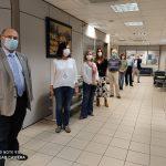 Πατούλης: «Διευρύναμε ακόμα περισσότερο το δίχτυ προστασίας για τους πολίτες της Αττικής»