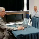 Αμπατζόγλου: «Η συμμετοχή των πολιτών είναι καθοριστική στην αντιπυρική περίοδο»