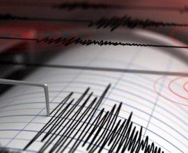 Σεισμός 3,9 Ρίχτερ στη Βέροια