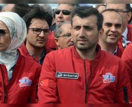 Ανήμερα της «μαύρης» επετείου χθες η τουρκική προκλητικότητα ξεπέρασε κάθε όριο από το «πιόνι» του Σουλτάνου