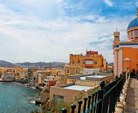 Διευκρινήσεις του Δήμου Σύρου – Ερμούπολης για την ακτοπλοϊκή σύνδεση του νησιού