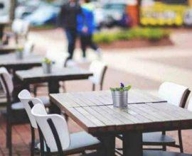 Αιτήσεις στον Δήμο Θηβαίων για δωρεάν παραχώρηση πρόσθετου κοινόχρηστου χώρου ή για μείωση τελών χρήσης