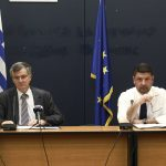 Κορονοϊός: 173 νεκροί και 10 νέα κρούσματα στη χώρα- Συνολικά 2.892 κρούσματα