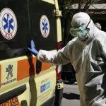 Κορονοϊός: Στους 172 οι νεκροί στην Ελλάδα
