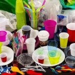 Τέλος τα πλαστικά μιας χρήσης από 1η Ιουλίου 2021