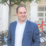 Δήμαρχος Καρδίτσας: «Το ποδήλατο μπορεί να δώσει ξεχωριστή ταυτότητα στην πόλη»