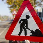 ΠΚΜ: Εργασίες συντήρησης στην Εθνική Οδό Θεσσαλονίκης-Νέων Μουδανίων