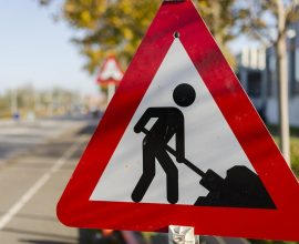 ΠΚΜ: Εργασίες συντήρησης στην 28η Επαρχιακή Οδό Θεσσαλονίκης-Πλαγιαρίου-Επανομής