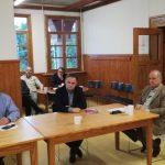 Σταθερή και αδιαπραγμάτευτη η θέση του Δήμου Διονύσου κατά της εγκατάστασης διοδίων