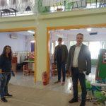 Δήμος Κατερίνης – ΟΠΠΑΠ: Λειτουργικοί παιδικοί σταθμοί με χρώμα & ασφάλεια
