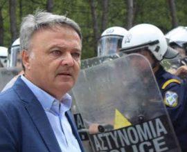 Δήμαρχος Ωρωπού: «Φτάνει πιά!Συνεχίζουμε τον αγώνα μέχρι την τελική δικαίωση»