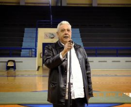 Δήμος Φυλής: Αντικατάσταση μπασκετών σε ανοιχτά γήπεδα του Αγίου Νικολάου και της Ζωφριάς