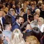 Σπανός: «Επιμένουμε για τη Στερεά Ελλάδα»