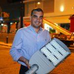 Δήμος Ελληνικού Αργυρούπολης: Ενεργειακή αναβάθμιση και αυτοματοποίηση έξυπνου φωτισμού μαζί με τις εφαρμoγές της Έξυπνης Πόλης (Smart Cities)