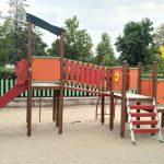 Δήμος Μονεµβασίας: Προμήθεια και τοποθέτηση εξοπλισμού και περιφράξεων παιδικών χαρών